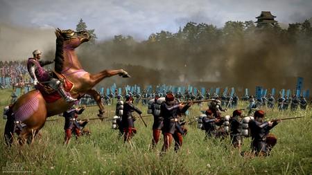 La expansión Fall of the Samurai de Shogun 2 es ahora un Total War Saga