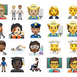 Emoji 12.1 es oficial: 168 nuevos emojis centrados en inclusividad que llegarán a tu móvil próximamente