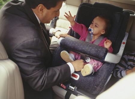 Aneiros, el nuevo sistema de prevención que podría evitar las muertes de bebés por olvido dentro del coche
