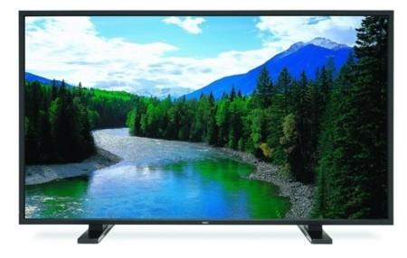 NEC LCD5220, pantalla de 52 pulgadas