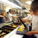 Los comedores escolares ya han cerrado y ahora ¿qué pasa con los niños que sólo comían cuando iban al colegio?