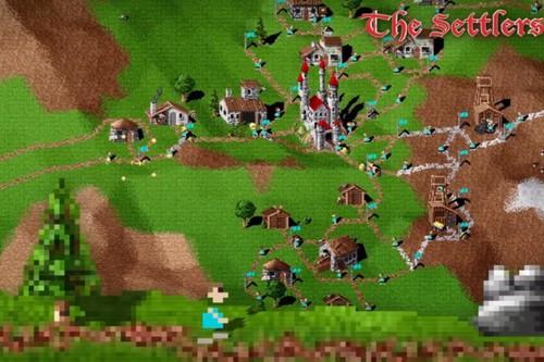 The Settlers, 25 años después: el clásico de Blue Byte para Amiga 500 aún conserva parte de su encanto desde Uplay con Windows 10