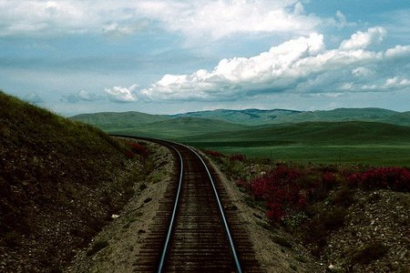 Transmongoliano, vídeo de un viaje en tren de 7.500 kilómetros