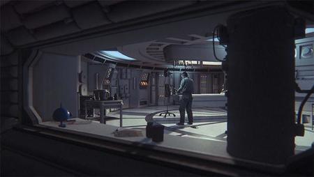 La sexta oferta de navidad de la PS Store quiere que pasemos miedo con Alien: Isolation