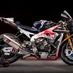 Foto 11 de 15 de la galería superbike-de-nicky-hayden en Motorpasion Moto