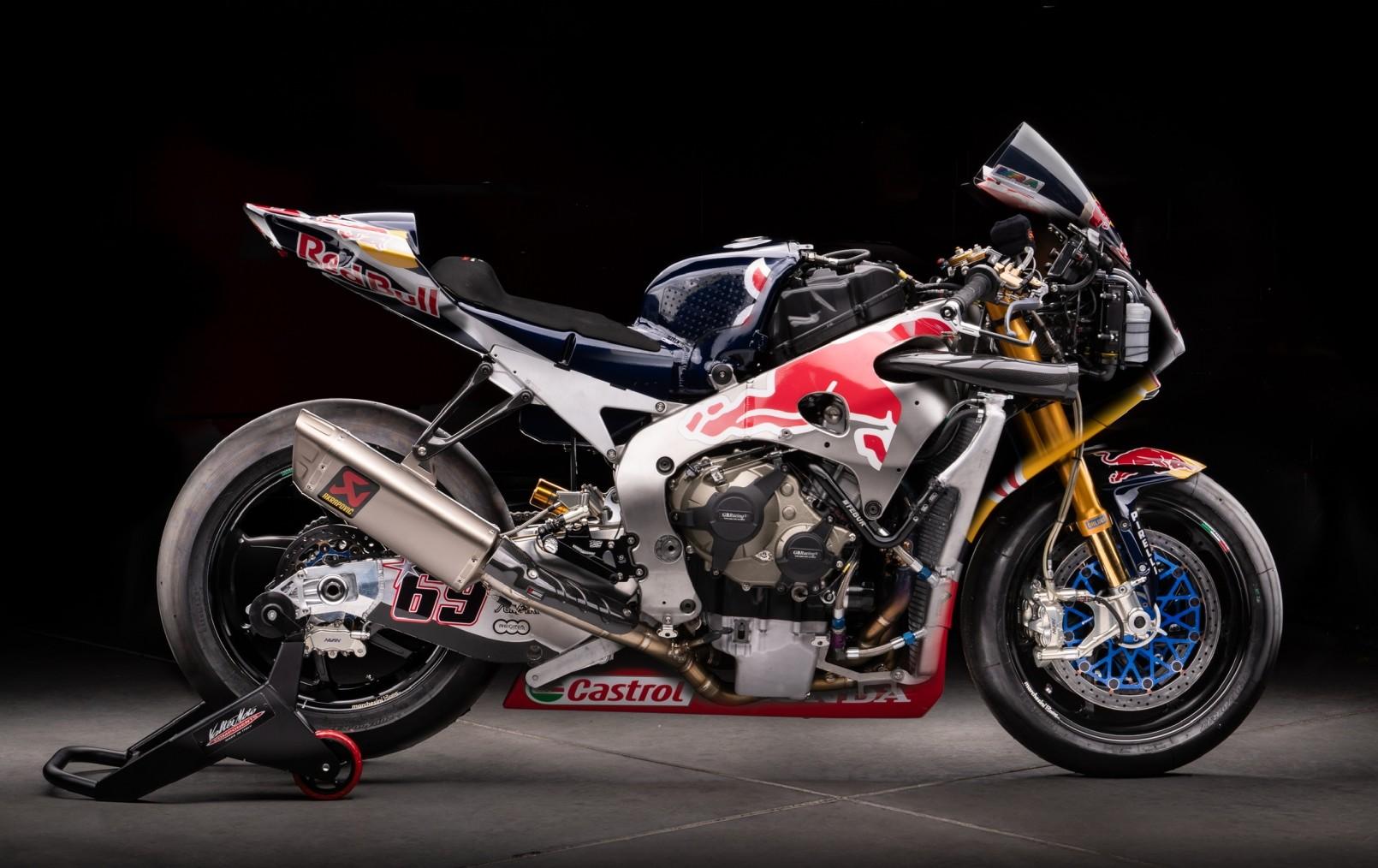 Foto de Superbike de Nicky Hayden (11/15)