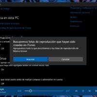Groove Music y la Tienda de Windows 10 se actualizan con nuevas funciones