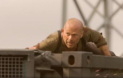 'La Jungla 4.0', el ordenador mató a John McClane