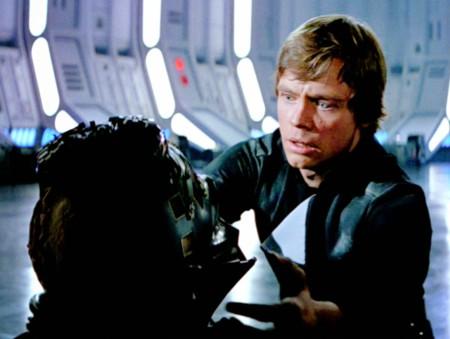 La trilogía original de 'Star Wars', más épica que nunca en este tráiler inspirado en 'El Despertar de la Fuerza'