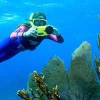 Sumerge tu iPhone 7 hasta 100 metros con LenzO la increíble carcasa submarina