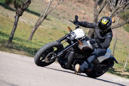 Harley Davidson Fxdr 114 2019 Prueba 027