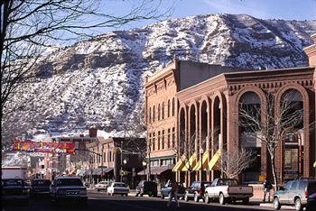 Colorado (II) : Durango
