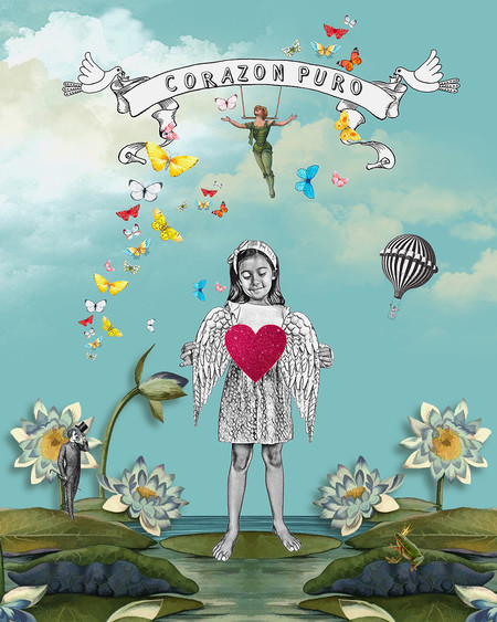 Corazon Puro By Erika Brothers