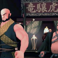 Foto 5 de 6 de la galería karateka-02-10-2012 en Vida Extra