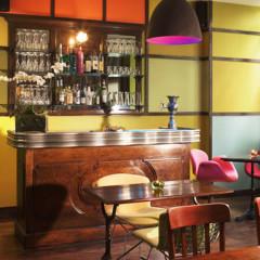 Foto 10 de 14 de la galería hotel-du-petit-moulin en Trendencias Lifestyle
