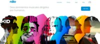 Rdio estrena plan gratuito en España