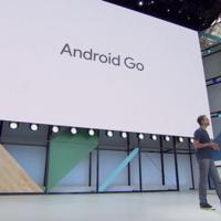 Android Go, un Android adaptado para teléfonos de gama baja con menos de 1GB de RAM