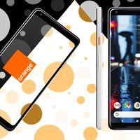 Google Pixel 2 XL ya disponible con Orange en exclusiva: así quedan sus precios a plazos