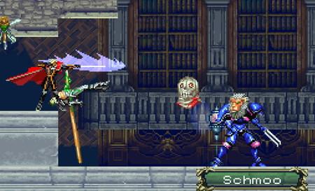 """Guía de Castlevania: Symphony of the Night: cómo conseguir la mejor arma de SOTN (Crissaegrim) y lograr el trofeo """"Limpieza en la biblioteca"""" en el Castlevania Requiem de PS4"""