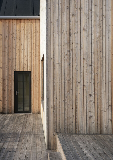 Norm Architects Archipelago House 12