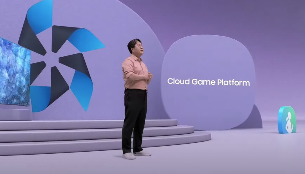 Samsung tendrá su propia plataforma de juegos en la nube con Tizen