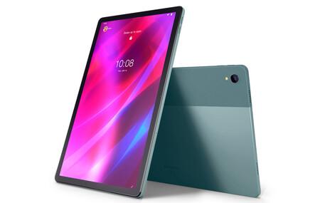Lenovo Tab M7, Lenovo Tab M8 y Lenovo Tab P11 Plus, tres tablets económicas para quienes necesitan un buen soporte multimedia