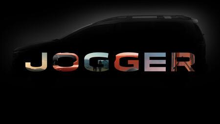 El nuevo Dacia Jogger de hasta siete plazas llegará  en Múnich para sustituir a los Logan MCV y Lodgy