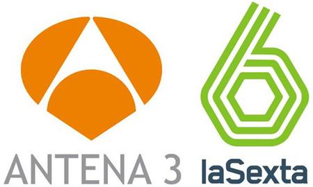 Antena 3 basa la fusión en la viabilidad de la TDT de pago