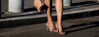 Éstas son las únicas sandalias que vamos a necesitar esta primavera