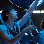 'Valerian y la ciudad de los mil planetas', póster y más fotos de la fantasía de Luc Besson