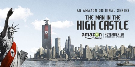 The Man High Castle