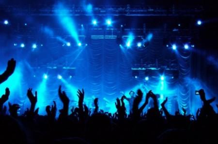 Los conciertos como salvavidas de la industria discográfica en EEUU. ¿Y en España?