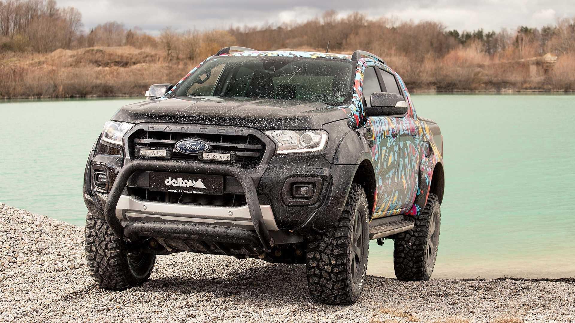Foto de Ford Ranger por delta4x4 (18/20)