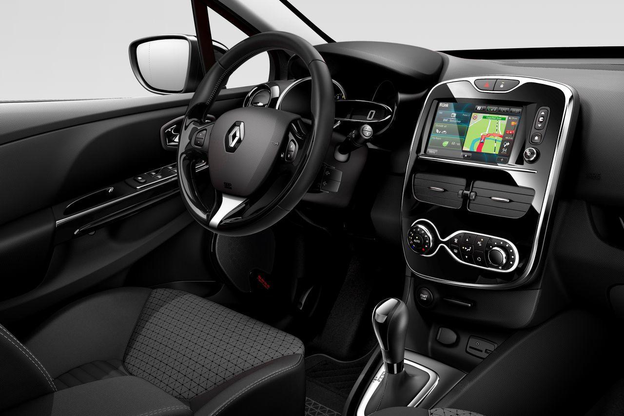 Foto de Renault Clio 2012 (47/55)