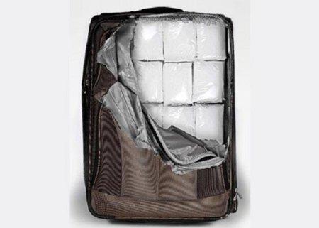 Divertidas pegatinas para tu maleta
