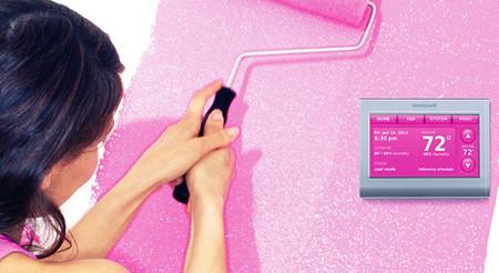 WiFi Smart de Honeywell, otro termostato inteligente para nuestro hogar