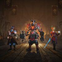Diablo Immortal se retrasa hasta 2022: la extensión de la franquicia Diablo para móviles incorporará mejoras y cambios