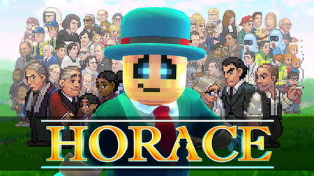 Horace ya se puede descargar gratis en la Epic Games Store. The Bridge será el siguiente