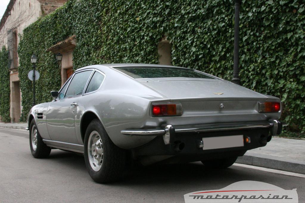 Foto de Aston Martin V8 de 1977 (10/16)