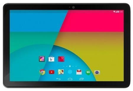 Rumor: Estas podrían ser las especificaciones del nuevo Nexus 10 de Google