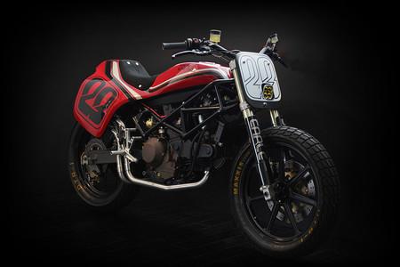 Carrocería de fibra de carbono, estilo setentero y sólo 157 kg para estas 5 exclusivas Ducati Monster 900