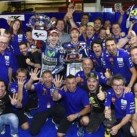 MotoGP Holanda 2015: guerra abierta de chasis en Honda y Yamaha