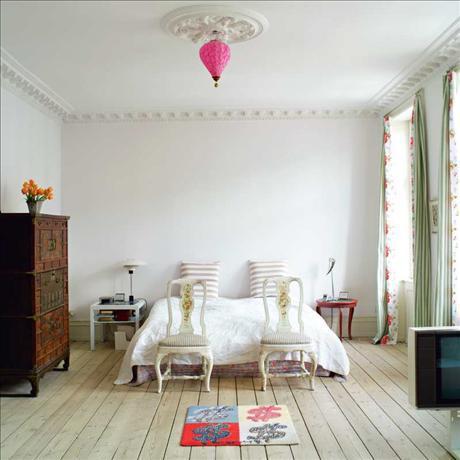 Foto de Dormitorios de estilo nórdico (9/12)