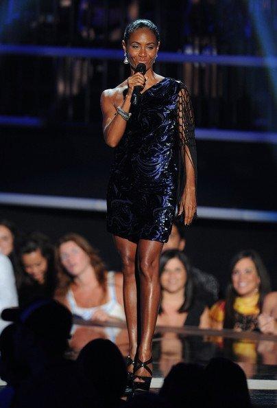 Todas las celebrities en los CMT Music Awards: Jada Pinkett-Smith