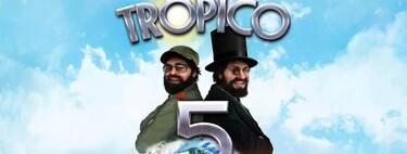 Tropico 5 es el séptimo juego que ya puedes descargar gratis en la promoción navideña de Epic Games Store