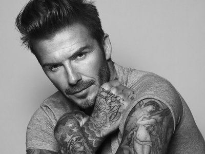 R.I.P.: David Beckham da por finalizada la era del tupé