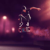 Skate City se actualiza en Apple Arcade e incluye un modo endless