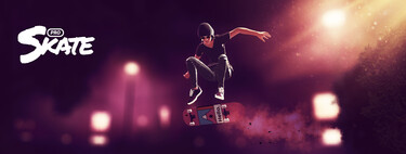 Skate City se actualiza en Apple Arcade e incluye un modo endless