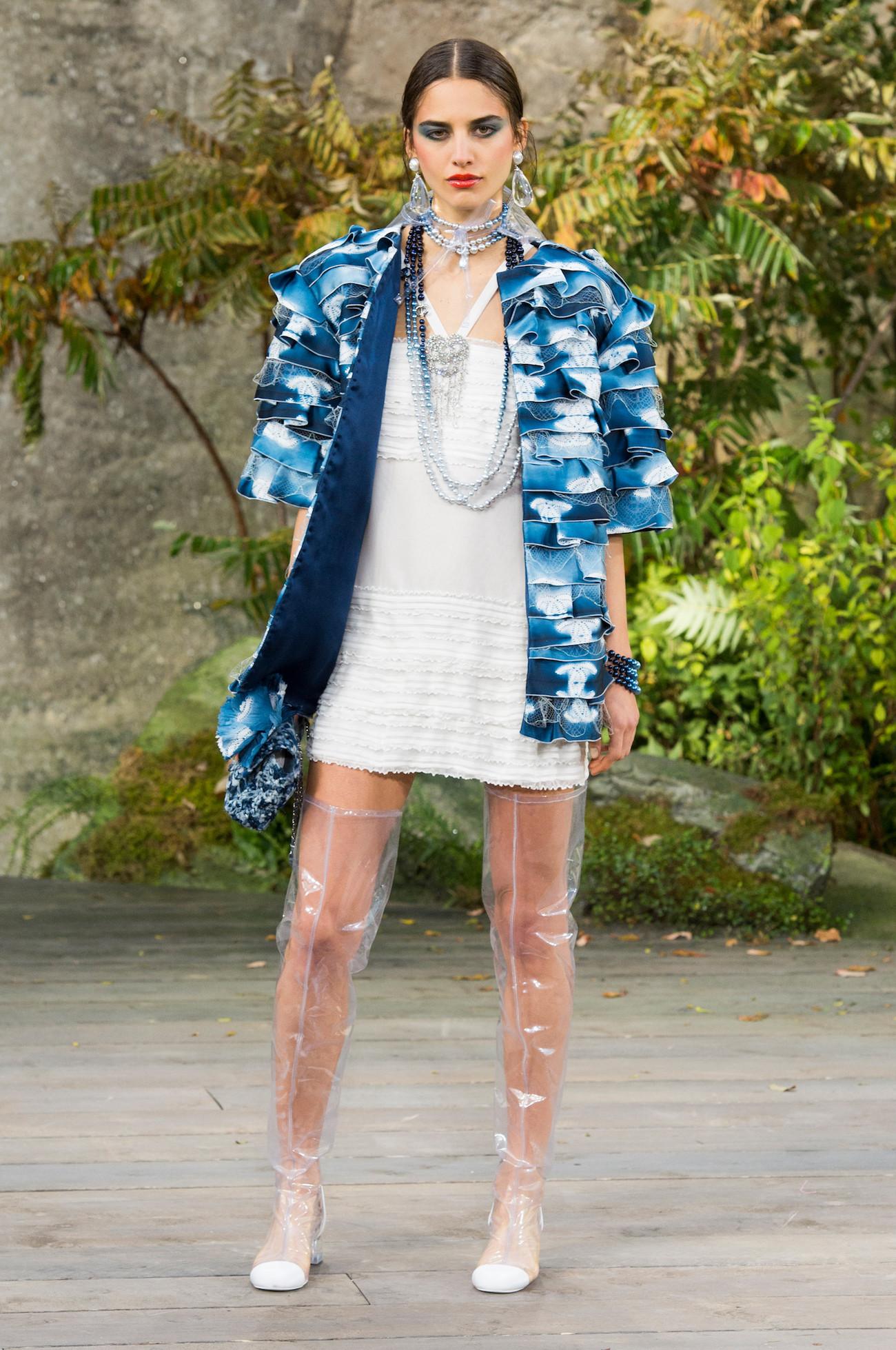 Foto de Chanel Primavera-Verano 2018 (59/87)