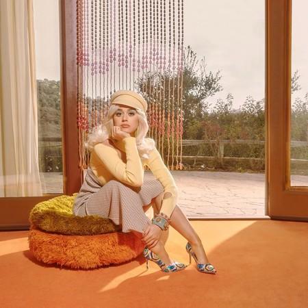 El entrenamiento de alta intensidad con el que Katy Perry ha moldeado su figura y se ha mantenido en forma durante años